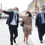 Présidentielle: comment Anne Hidalgo veut dépasser son image «parisienne»