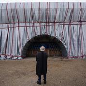 Arc de Triomphe empaqueté: Christo, le dernier rêve d'un utopiste