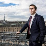 Julien Aubert: «Il faudra incarner une alternative radicale en 2022»