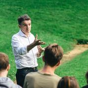 Primaire des écologistes: Éric Piolle, le candidat qui mise sur le fond et sur une mobilisation discrète du terrain