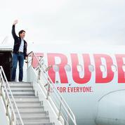 Les milliards de Justin Trudeau en campagne