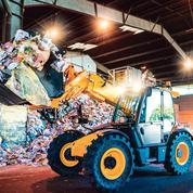 L'État veut accélérer sur le recyclage
