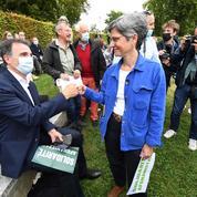 Primaire des écologistes: le PS et LFI rêvent d'une victoire de Sandrine Rousseau