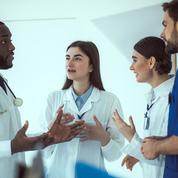Médecine: la réforme du concours de l'internat rentre en vigueur