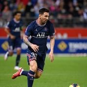 Lionel Messi: la grande aventure commence maintenant