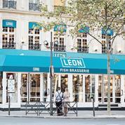 Léon lâche Bruxelles pour se réinventer