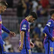 Orphelin de Messi, le FC Barcelone est déjà en crise
