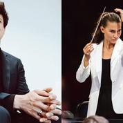 Chefs d'orchestre: un mercato favorable aux jeunes