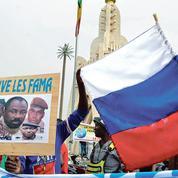 Mali: la junte négocie avec des mercenaires russes