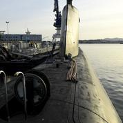 Annulation du «contrat du siècle»: malgré la douche froide, Cherbourg se veut sereine