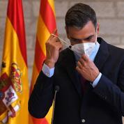 Pour contrer la flambée des prix de l'électricité, l'Espagne ponctionne les fournisseurs
