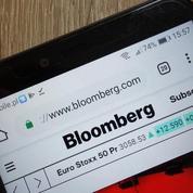 Faux communiqué Vinci: La sanction de Bloomberg ramenée à 3 millions d'euros