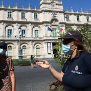 Covid-19: l'Italie rend le passe sanitaire obligatoire pour 18 millions de travailleurs