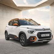 Avec sa Nouvelle C3, Citroën veut s'étendre hors d'Europe