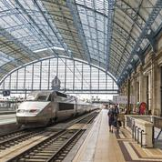 Le TGV se réinvente pour garder un train d'avance