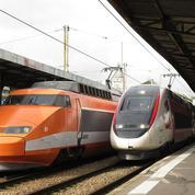 Comment le TGV a changé la France en 40 ans