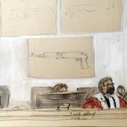 Au procès «V13», l'horreur du carnage au Bataclan
