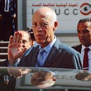 «Sus à la corruption»: le cri de ralliement du président tunisien