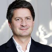 Xavier Chardon accélère au volant de Volkswagen Group en France