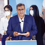 Aziz Akhannouch, milliardaire etpremier ministre du Maroc