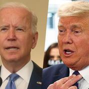 Biden-Trump: deux présidents, une même politique étrangère