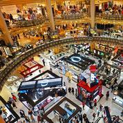 Les grands magasins à la reconquête des Français
