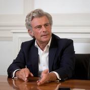 Philippe Oddo, patron du groupe Oddo BHF: «Développons avec l'Allemagne une identité européenne»