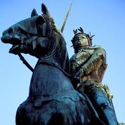 Le roi, la brute et les truands: le fabuleux destin de Bertrand Du Guesclin