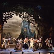 Opéra royal de Versailles: «Tout pour la musique!»