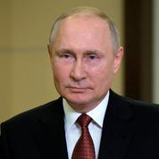 Élections russes: la victoire annoncée du parti de Poutine