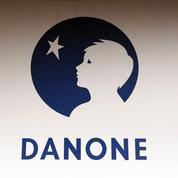 Jacques-Olivier Martin: «Danone, un patrimoine à sauver»