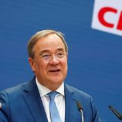Élections en Allemagne: pourquoi les modèles donnent Armin Laschet et la CDU gagnants?