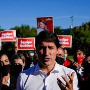 Au Canada, un bilan en demi-teinte pour Justin Trudeau après six années au pouvoir