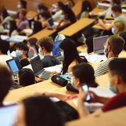 Les enjeux d'une rentrée universitaire en présentiel