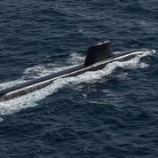 L'Inde regarde, elle, vers les sous-marins nucléaires français