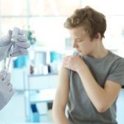 Covid-19: 69% des 12-17 ont reçu une première injection du vaccin, selon Blanquer