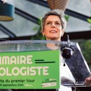 Primaire écologiste: Sandrine Rousseau veut doubler Yannick Jadot en se démarquant sur la radicalité