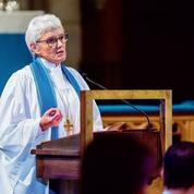 L'Église de Suède a élu son nouveau conseil
