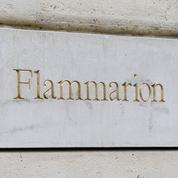 Plongée dans le service des manuscrits de Flammarion