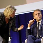 Les ministres de gauche ne veulent pas perdre la main en 2022