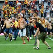 Violence des supporteurs de football: un mal qui n'est pas uniquement français