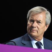 Comment Vincent Bolloré transforme Vivendi