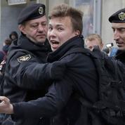 Avion de ligne détourné en Biélorussie: le cyberdissident Roman Protassevitch trahi par une «taupe»