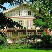 L'Unesco consacre les villes d'eaux: Vichy pétille!