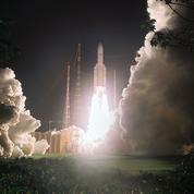 Devialet embarque le son d'Ariane5 dans ses enceintes Phantom