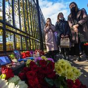 Russie: au lendemain de la tuerie à l'université de Perm, étudiants et professeurs sont sous le choc
