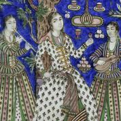 Les trésors islamiques du Louvre en tournée contre les a priori