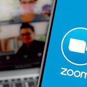 Zoom rattrapé par ses liens présumés avec la Chine