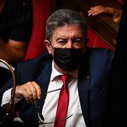 Duel à distance entre le débat Mélenchon/Zemmour de BFMTV et «Élysée 2022» de France2