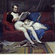 Napoléon et les bibliothèques ,de Charles-Éloi Vial: l'Empereur en lecteur boulimique